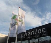 Pyramide - Floral Shopping Center
