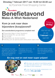 make-a-wish-nl-poster